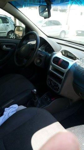 Vendo ou troco Corsa Sedan Premium - Foto 2