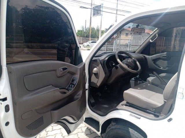 Hyundai HR 2.5 Carroceira ano 2019 estado de zero km  - Foto 7