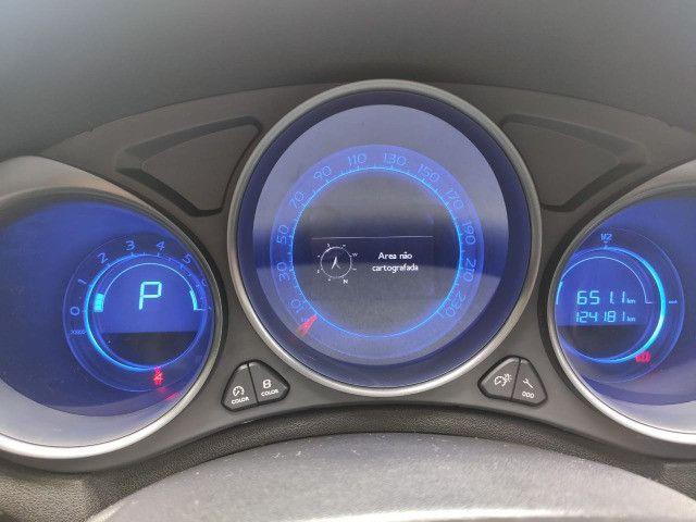 Citroen C4 Lounge Exclusive 1.6 Turbo Aut. *IPVA 2021 Pago* Imperdível Financia 100% - Foto 8