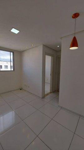 Alugo apartamento no fonte das aguas com armários na cozinha  - Foto 6