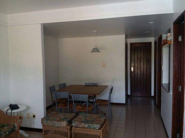 Duplex para venda possui 88 metros quadrados com 3 quartos - Guarajuba - Foto 7