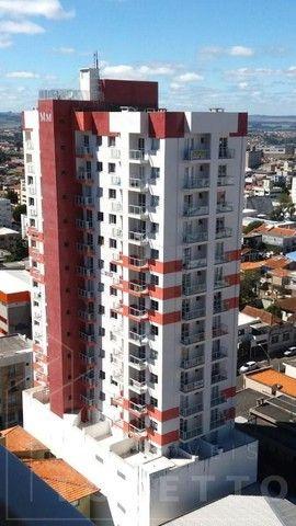 Apartamento para Venda em Ponta Grossa, Centro, 1 dormitório, 1 suíte, 1 banheiro