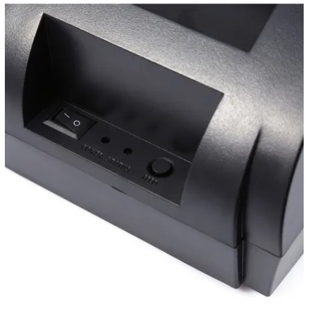 Impressora térmica não fiscal USB 58mm - Foto 2