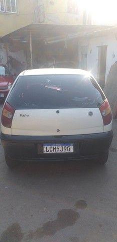 palio 99, 1.0 basica carro file - Foto 6
