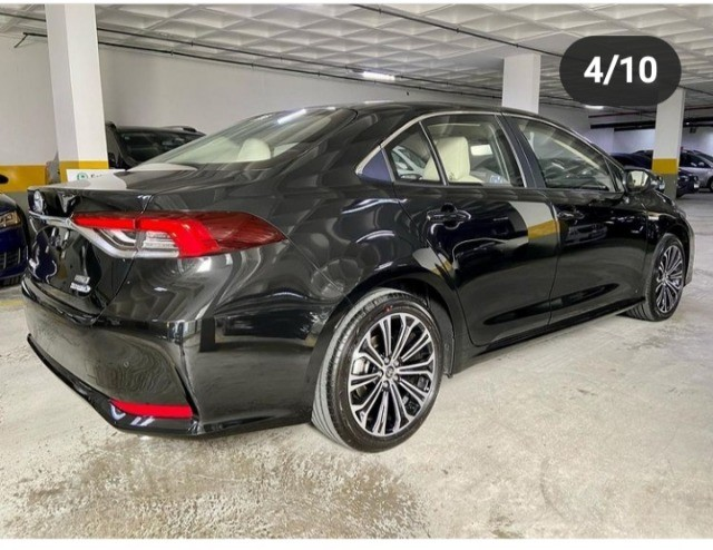 Corolla Altis Hybrid 1.8 2022 Zero Flex - Foto 5