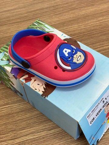 Sapatinhos novos pra crianças do número 14 a 34 vários modelos  - Foto 5