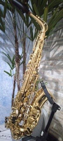 Sax alto Michael  - Foto 2
