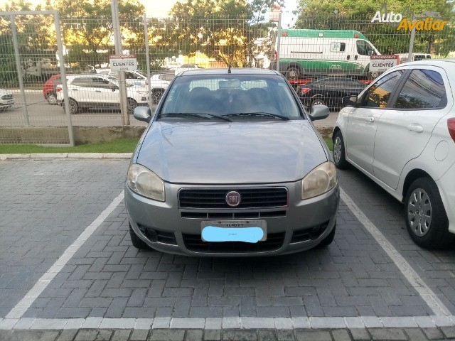 Fiat Siena EL 1.4