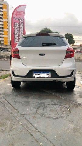 Ford ka 2019 - Foto 2