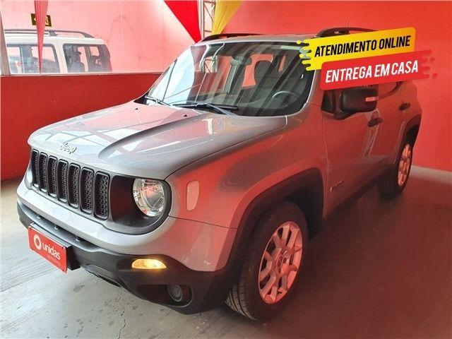 Jeep Renegade 1.8 A/T - 2019 - Foto 3