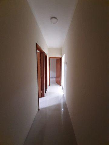 Linda casa. Próximo da UCDB. 1 suite e 2 quartos - Foto 6