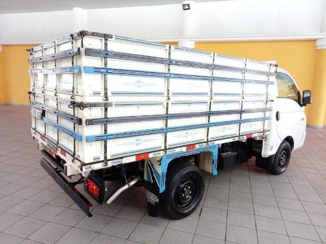 HR a Diesel 2014 2.5  - Foto 6