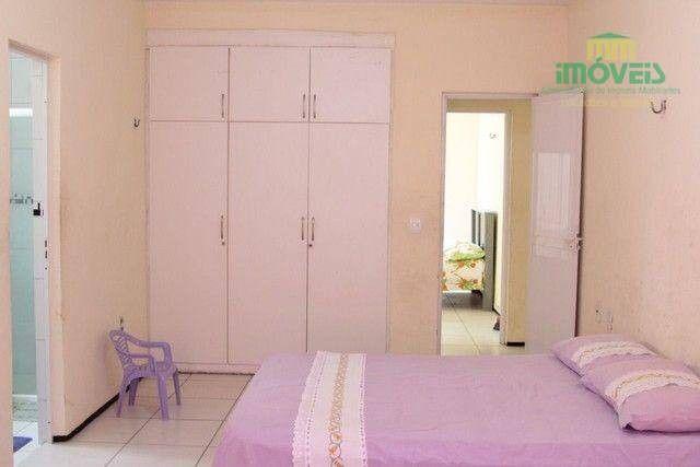 Casa duplex com 6 dormitórios à venda, 450 m² por R$ 430.000 - Praia do Presídio - Aquiraz - Foto 4