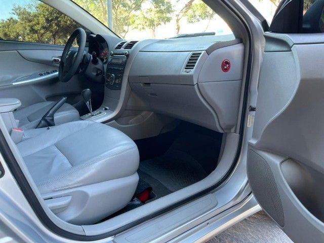 Toyota Corolla xei 2.0 flex Automatico  - Foto 15