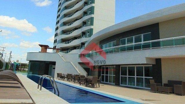 Apartamento com 4 dormitórios à venda, 164 m² por R$ 1.320.000 - Guararapes - Fortaleza/CE