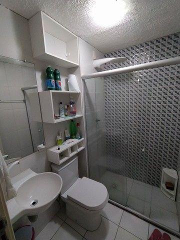 Vendo ou alugo apartamento na cobertura no Santana Tower - Foto 2