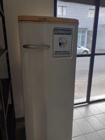 Prateleiras,geladeira,churrasqueira E espelho - Foto 5