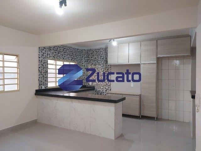 Apartamento com 3 dormitórios para alugar, 0 m² por R$ 1.200,00/mês - Centro - Uberaba/MG - Foto 6