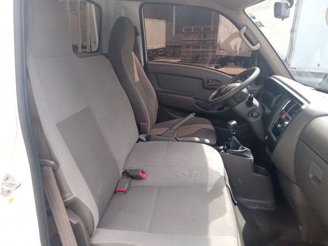Hyundai HR 2.5 Carroceira ano 2019 estado de zero km  - Foto 10