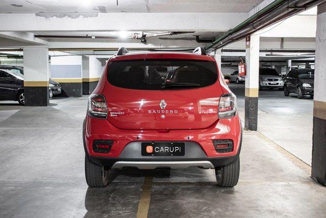 Renault Sandero Stepway 1.6 8V (Flex) - Foto 5