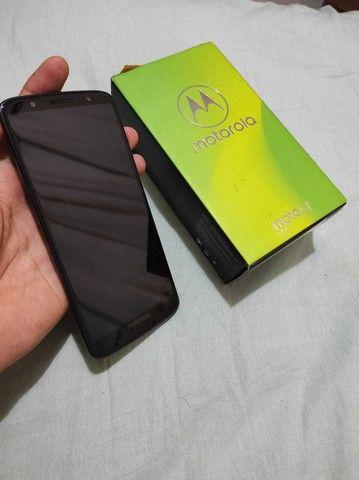 Moto G6 Plus 64GB - Foto 6