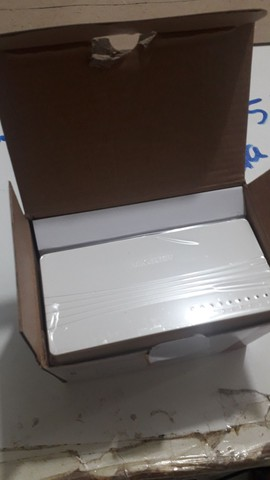 Switch de 8 portas 10/100Mbps - Foto 5