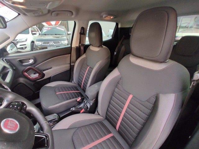 Fiat Toro Freedom Diesel 4x4 !! Baixo km!! Garantia de Fabrica !! - Foto 15