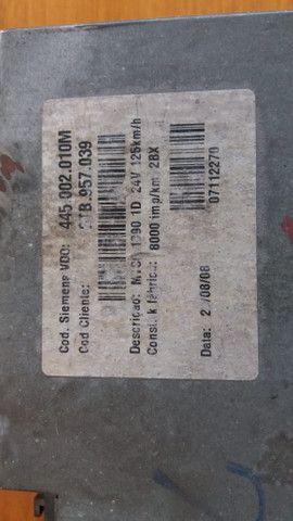 Tacografo VW 9150 Digital Vdo 1390 Cd Kienzle Mtco - Foto 2