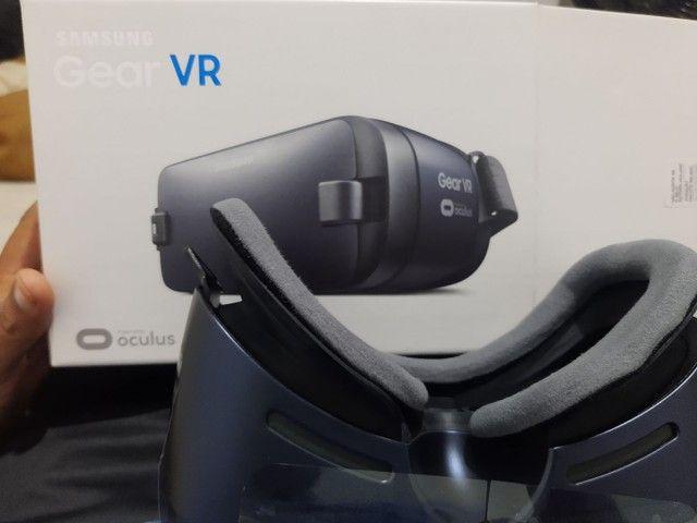 Samsung gear vr - Foto 4