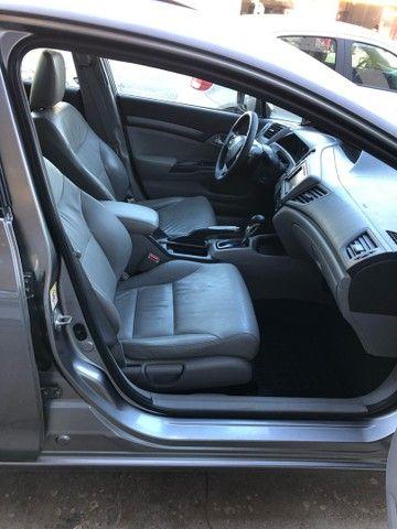 Civic EXR 2.0 aut 2014 - Foto 8