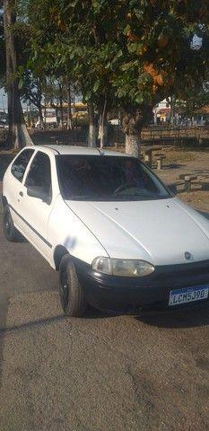 palio 99, 1.0 basica carro file - Foto 4