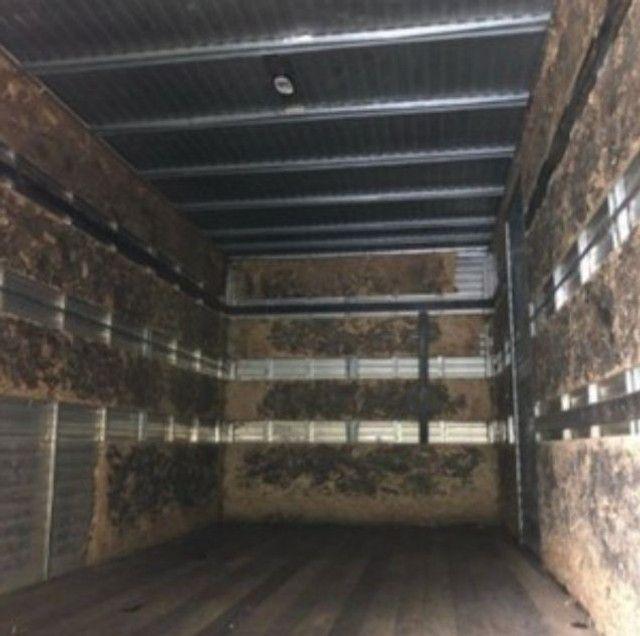 Caminhão cargo - Foto 4