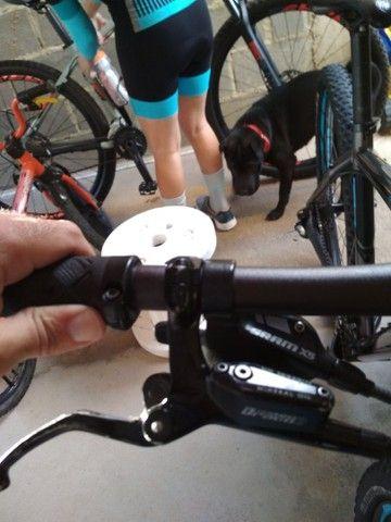 Bicicleta specialized rockhopper aro 29,  sram Tam 19 - Foto 3