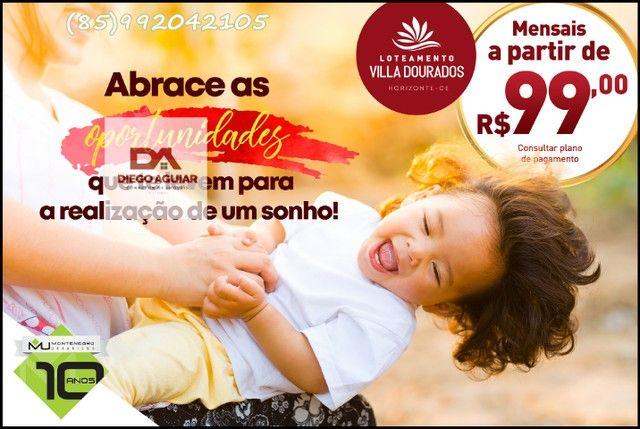 Lotes Villa Dourados *&¨%$# - Foto 15