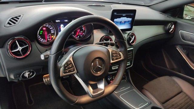 Mercedes-Benz CLA 250 Sport 2.0 Top de linha Teto panorâmico - Foto 11