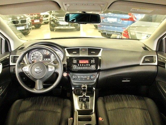 Nissan Sentra 2.0 S 4P FLEX AUT - Foto 3