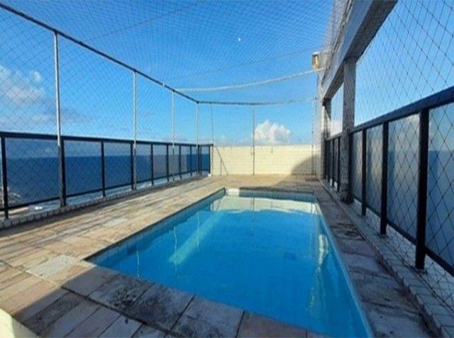 RL Aluga Otimo Apartamento em Candeias na beira mar de Piedade 01 Qto 40m²  - Foto 2