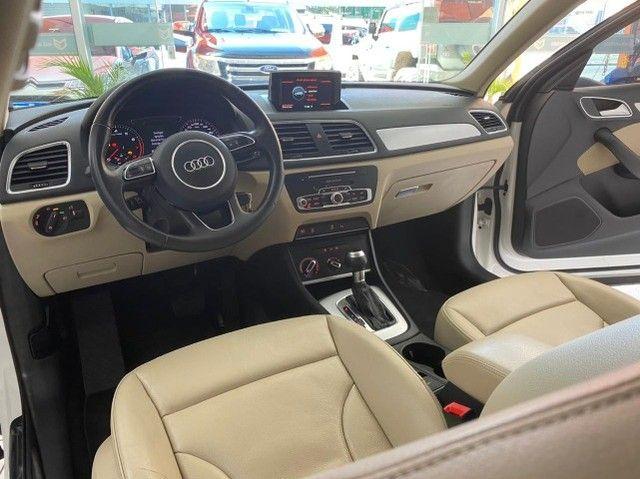 Audi Q3 1.4 Tfsi P. Plus Flex S-Tronic 2019 ** 10k Abaixo Da Tabela , Baixo Km** - Foto 5