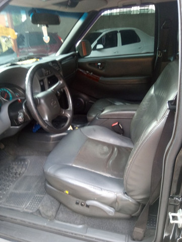 Chevrolet ,ano2011 ,s10 executive ,2,8 diesel , 4x2 ,completa ,impecavel ,,,, - Foto 6