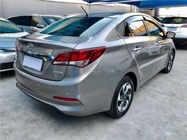 Hyundai-Hb20s Premium 1.6 Flex aut 2016 Financiamos sem comprovação de renda - Foto 15