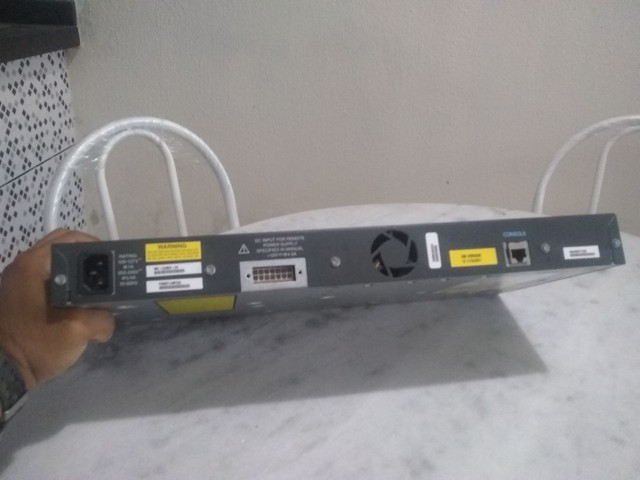 Vendo switch para servidor  - Foto 2