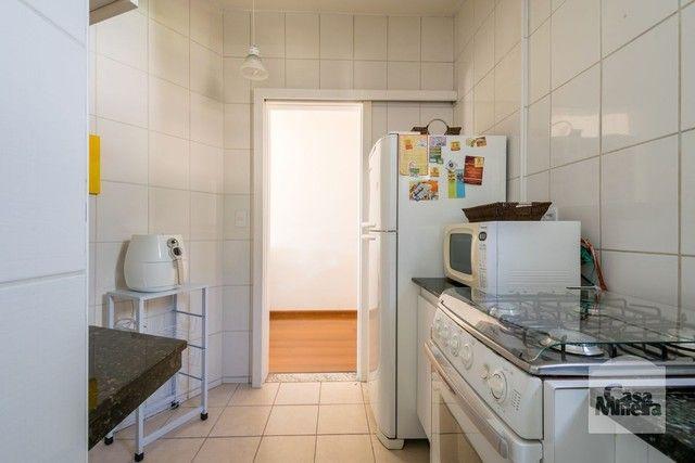 Apartamento à venda com 2 dormitórios em Minas brasil, Belo horizonte cod:332743 - Foto 13