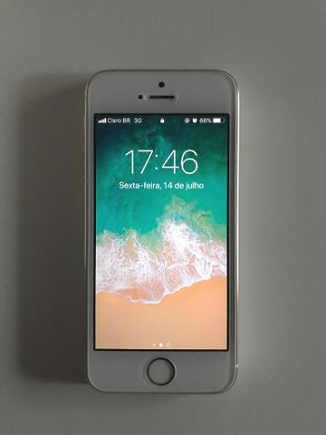 IPHONE 5S GOLD Nota Fiscal