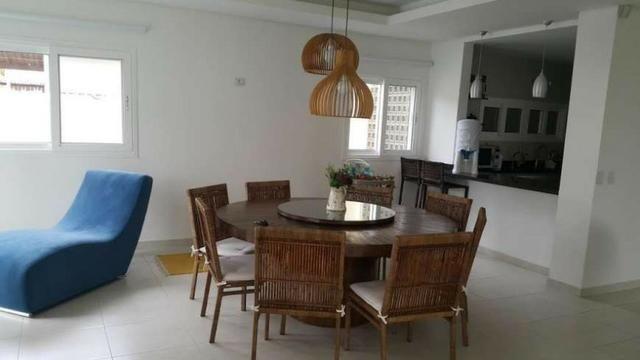 Casa de Luxo 420 m², 6 Suítes, Varanda, Piscina - Serrambi, PE - Foto 4