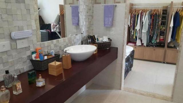 Casa de Luxo 420 m², 6 Suítes, Varanda, Piscina - Serrambi, PE - Foto 8