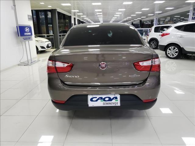 Fiat Grand Siena 1.4 Mpi Attractive 8v - Foto 7