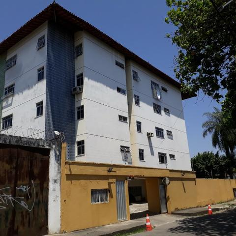 Damas - Apartamento 71,87m² com 2 quartos