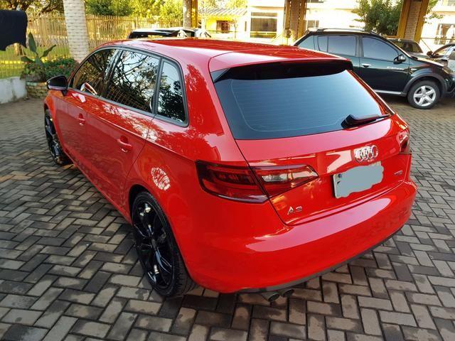 Audi A3 1.4 Sportback 2014 - Foto 10