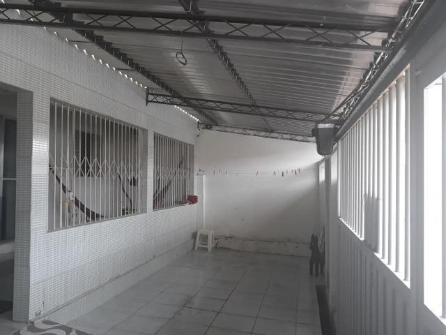 Oportunidade! Casa reformada Na Laje/ Nascente/ Cobertura/ Suíte/ Ur: 03 Ibura 9  * - Foto 2