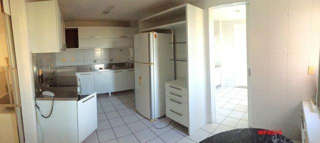 Turmalina, apartamento com 3 suítes, 4 vagas, projetado, próximo ao shopping Iguatemi, - Foto 5